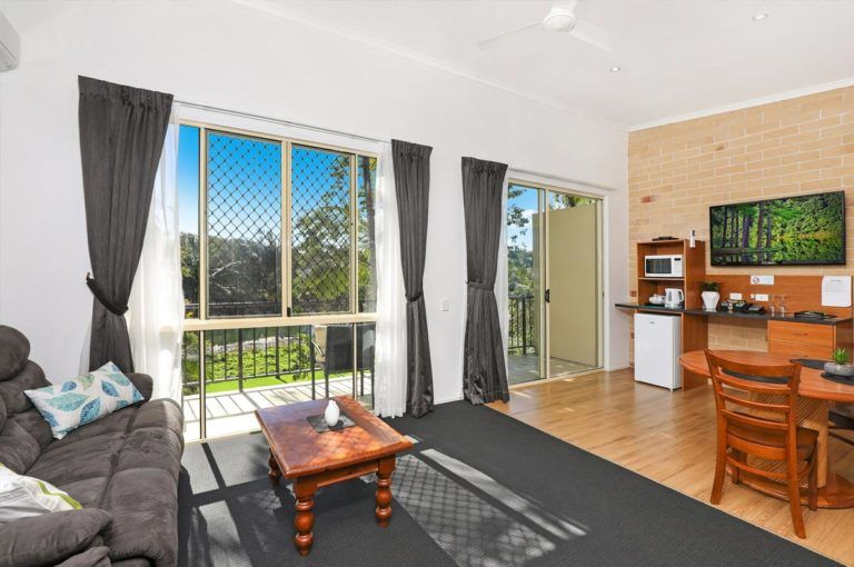 caboolture accommodation